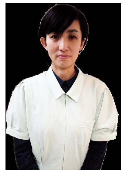 鍼灸師・坂本